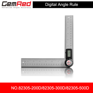 Digital Angle rule